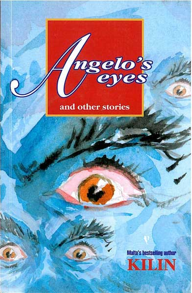 Angelo's Eyes