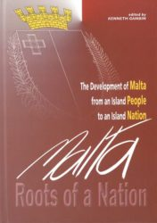 Malta - Roots of a Nation (Paperback)