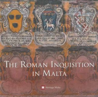The Roman Inquisition in Malta