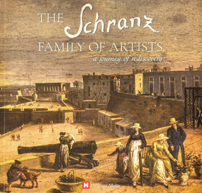 The Schranz Family of Artists