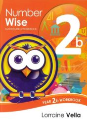 Number Wise 2b Mathematics Workbook
