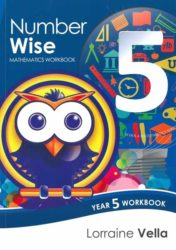 Number Wise 5 Mathematics Workbook