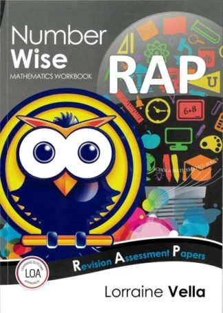 Number Wise RAP