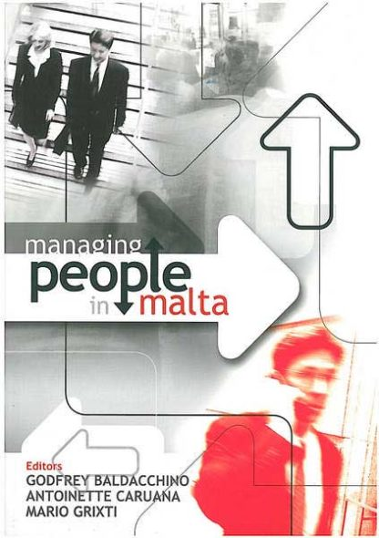 Managing People In Malta