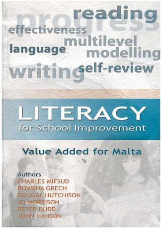Literacy for School Improvement