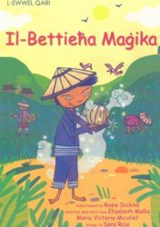 Il-Bettieha Magika
