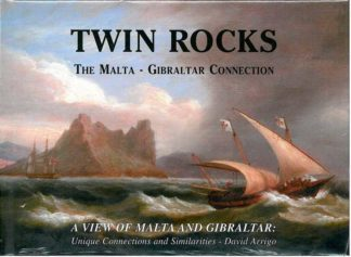 Twin Rocks - The Malta Gibraltar connection