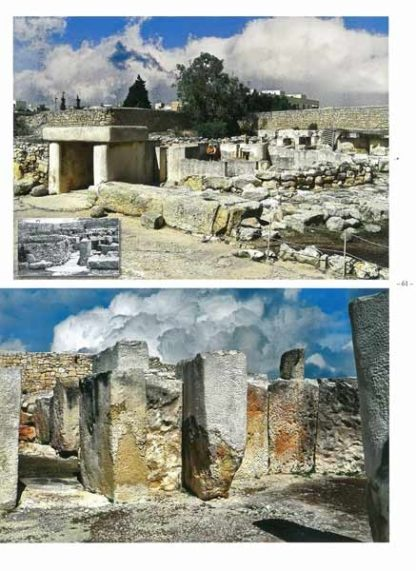 The Neolithic Temples