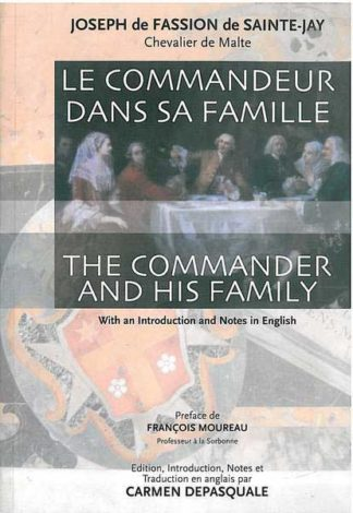 The Commander And His Family - French