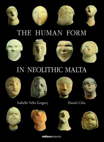 The Human Form in Neolithic Malta