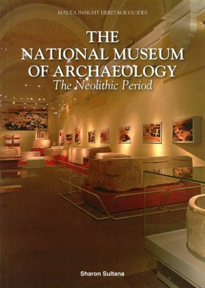 The National Museum of Archaeology