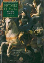 Histories of Malta - Mysteries and Myths Vol 08 (Paperback)