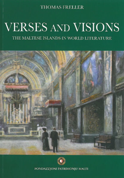 Verses And Visions