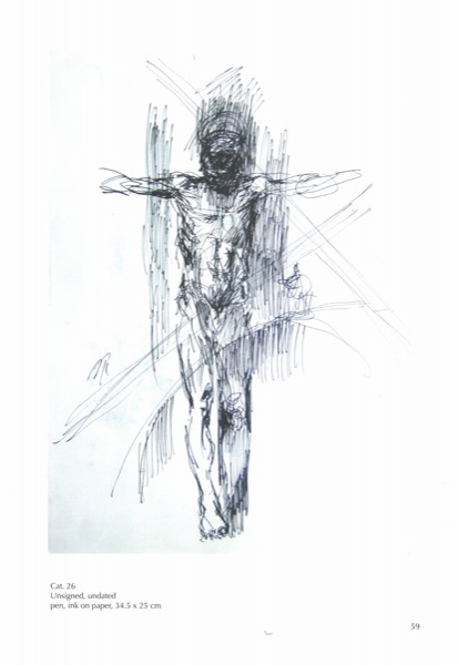 Willie Apap - Descent From The Cross