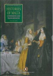 Histories of Malta - Confessions and Transgressions Vol 09 (Hardbound)