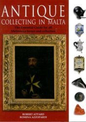 Antique Collecting in Malta