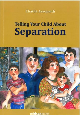 Telling Your Child About Separation