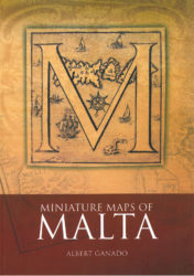 Miniature Maps of Malta