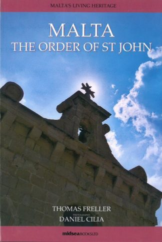 Malta - The Order of St John