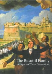 The Busuttil Family