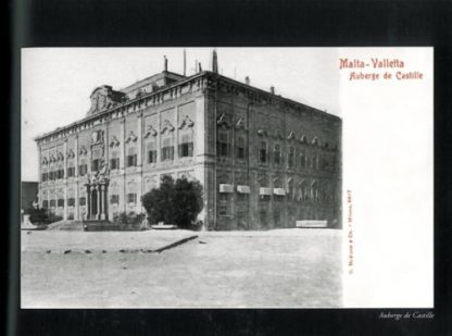 Nostalgias of Malta - Images by Modiano from the 1900s (Hardbound)