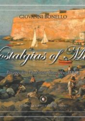 Nostalgias of Malta - Images by Modiano from the 1900s (Paperback)