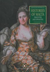 Histories of Malta Vol 11