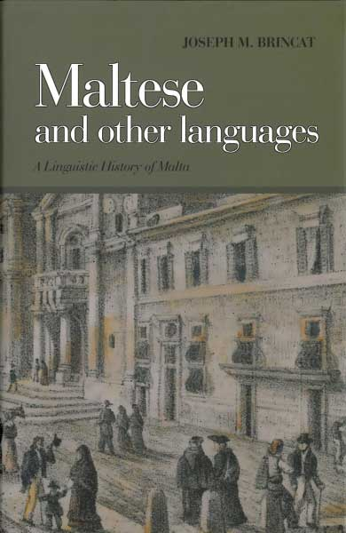 Maltese and Other Languages