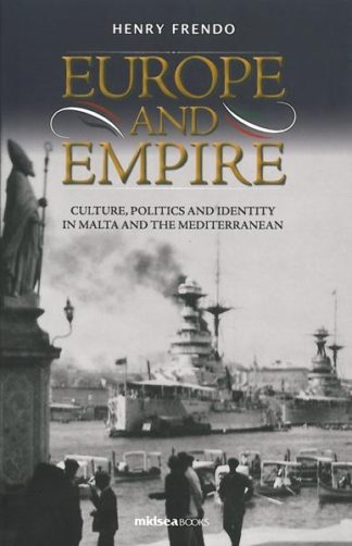 Europe and Empire