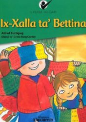 Ix-Xalla ta' Bettina