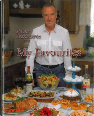 Peter Dacoutros - My Favourites