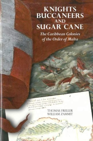 Knights Buccaneers and Sugar Cane