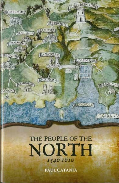 The People of the North 1546 - 1610