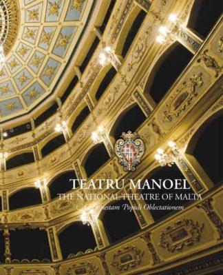 Teatru Manoel - The National Theatre of Malta