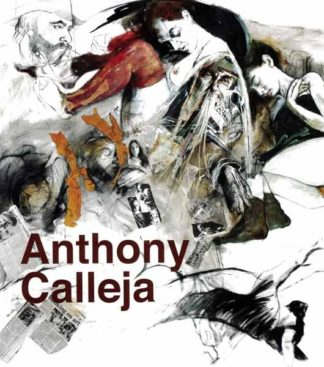 Anthony Calleja - BOV Exhibition