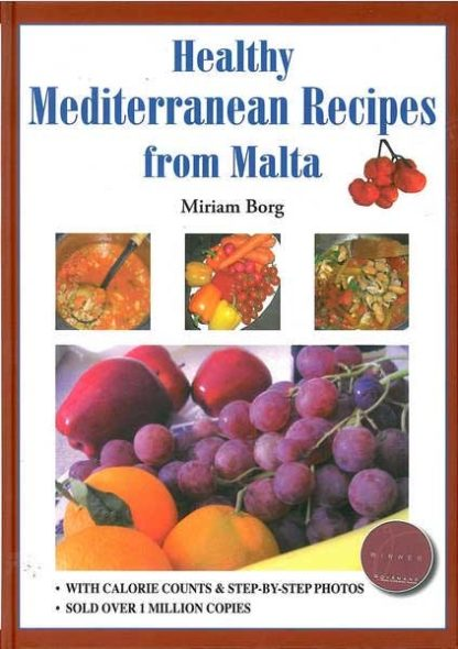 Healthy Mediterranean Recipes from Malta
