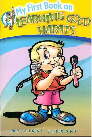 My First Book on Learning Good Habits