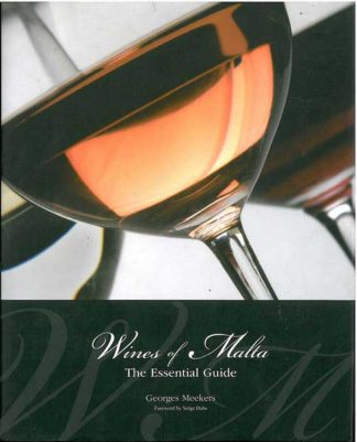 Wines of Malta - The essential guide