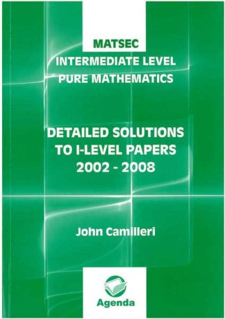 Detailed Solutions to I-Level Papers 2002-2008 - intermedate lev