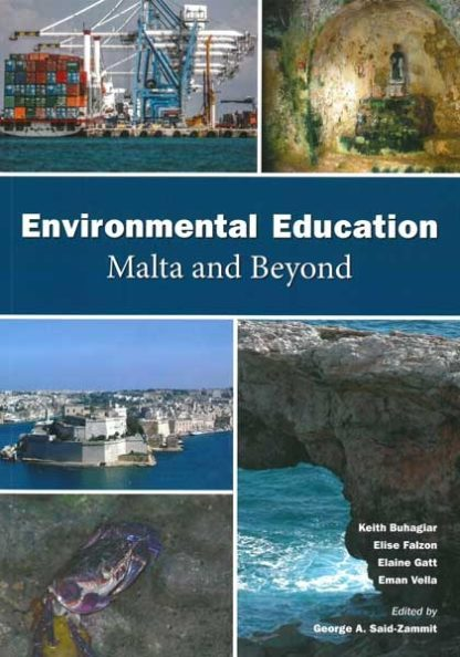 Environmental Education Malta and Beyond