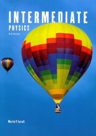 Intermediate Physics