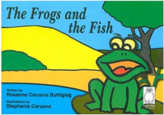 The Frogs and the Fish