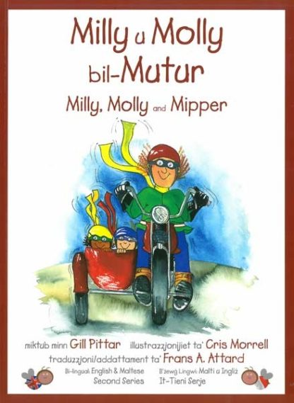 Milly u Molly bil-Mutur