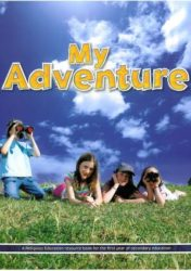 My Adventure + CD