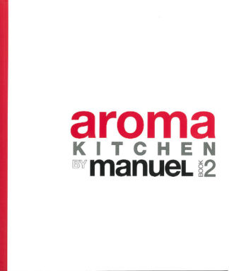 Aroma Kitchen by Manuel Book 2