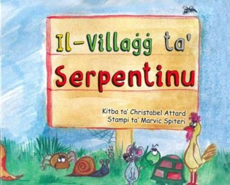 Il-Villagg ta' Serpentinu
