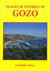 Places of Interest in Gozo