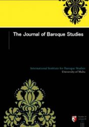 The Journal of Baroque Studies