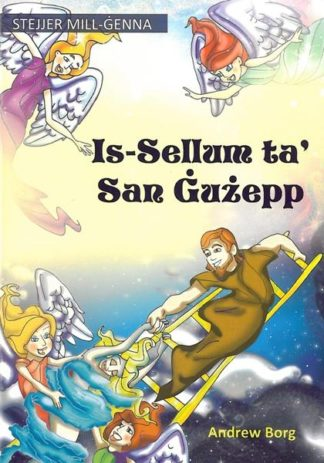 Is-Sellum ta' San Ġużepp
