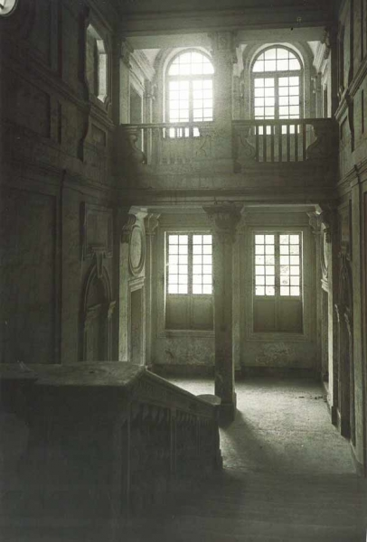 The Inquisitor's Palace